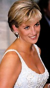 Photo of Lady Diana