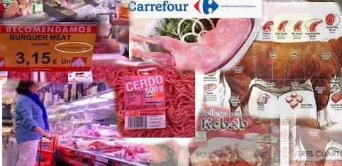 Mercadona Carne
